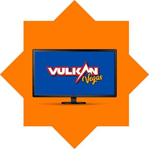 Vulkan Vegas Casino - Spielen Online In Deutschland